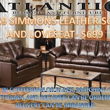 Photo Taken At Atlantic Bedding Furniture Nashville By Anthony M On 4