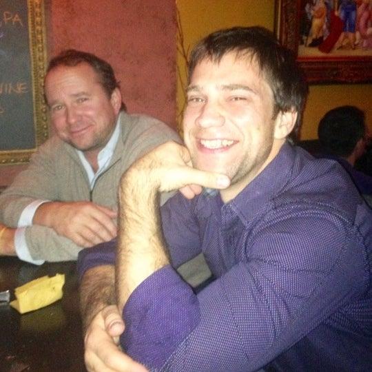 12/16/2012 tarihinde Jessica B.ziyaretçi tarafından Palo Cortado'de çekilen fotoğraf
