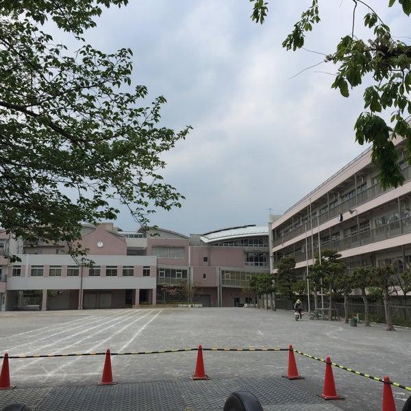 武蔵野市立 桜野小学校 - 武蔵野...