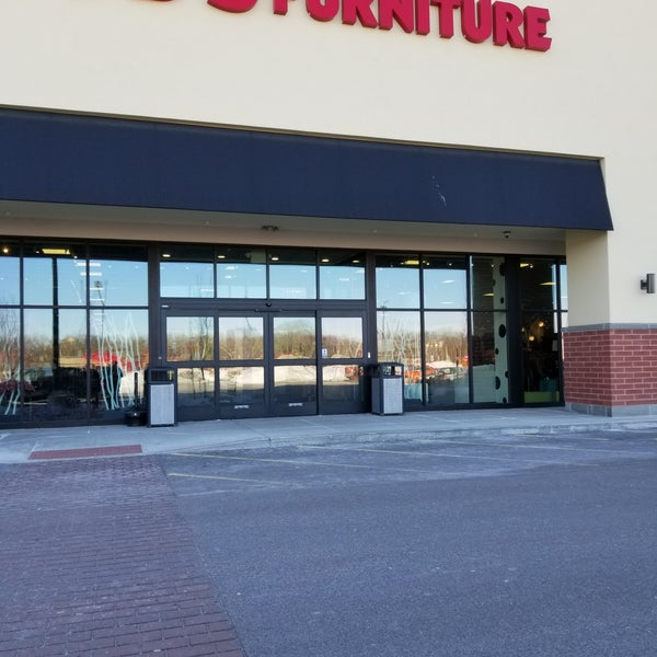 Furniture / Home Store In