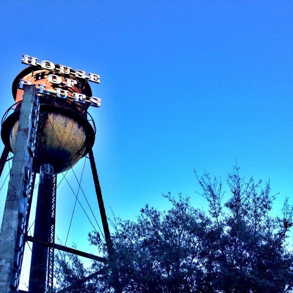 2/17/2013에 Sean S.님이 House of Blues에서 찍은 사진