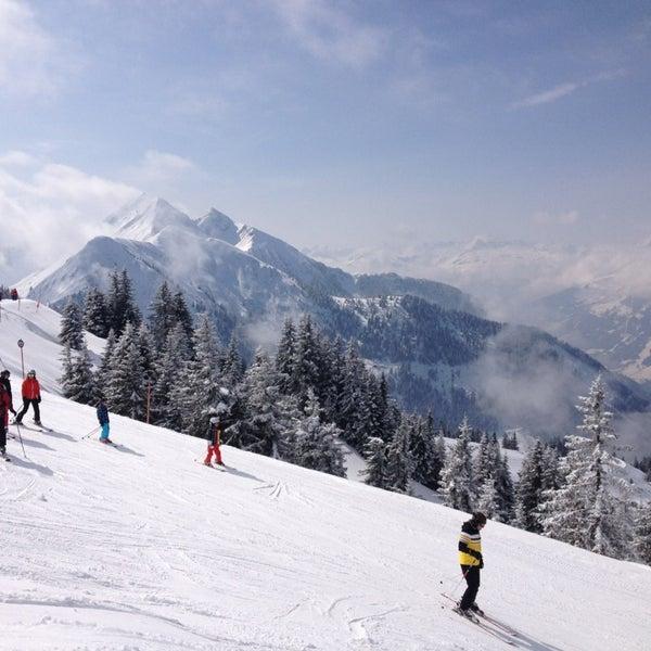 dorfgastein skigebiet