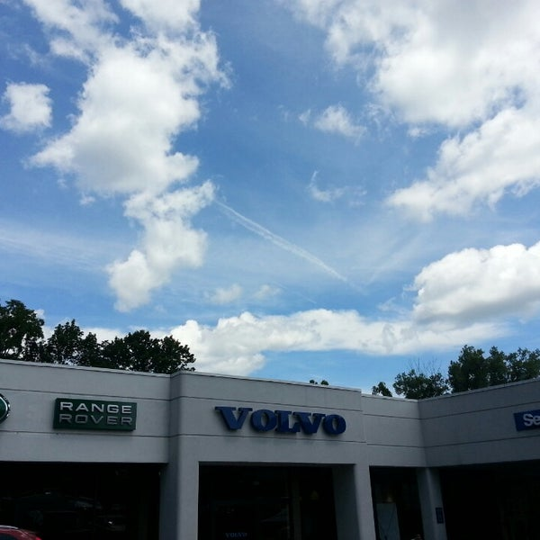 mt. kisco volvo - mount kisco, ny
