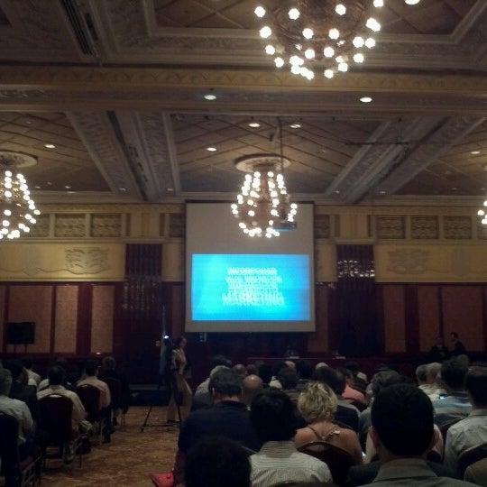 Снимок сделан в Hotel Panamericano пользователем Mariano G. 12/14/2012
