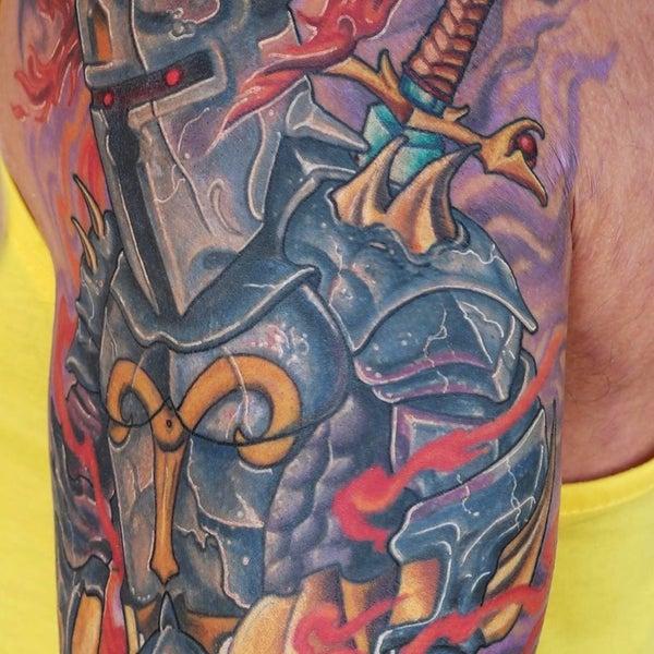 Photos at Three Fates Tattoo - South Pensacola - Pensacola, FL