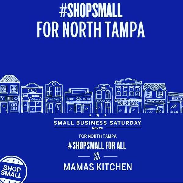 Mama's Kitchen Tampa | Photos At Mamas Kitchen Village Of Tampa Tampa Fl