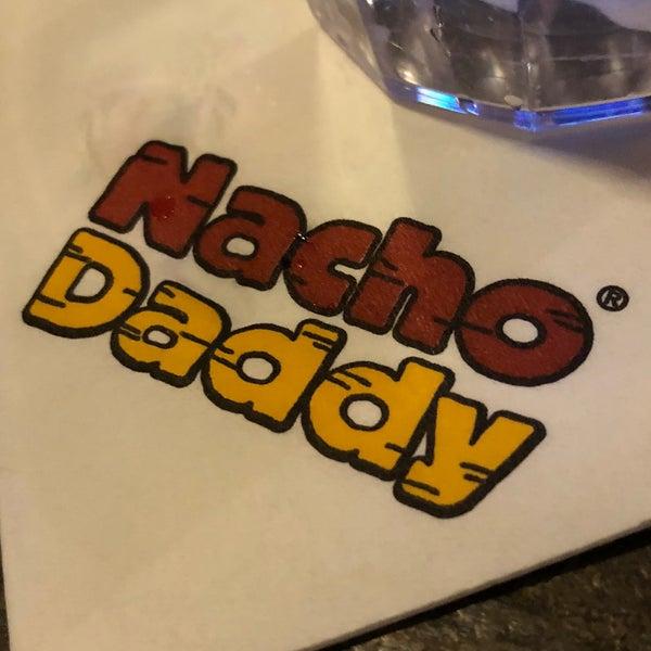 Foto scattata a Nacho Daddy da Amy G. il 10/11/2018