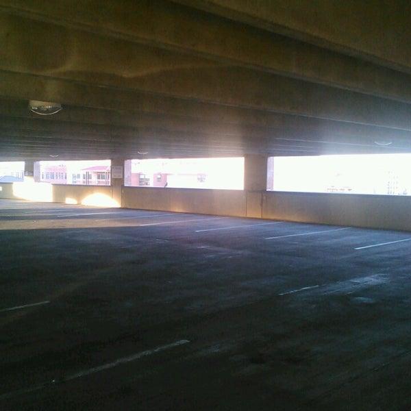 Photos At Pueblo Main Street Parking Garage Downtown Pueblo