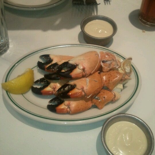 2/5/2013にBill D.がJoe's Seafood, Prime Steak & Stone Crabで撮った写真