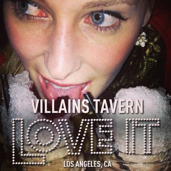 Photo prise au Villains Tavern par Efren T. le3/31/2013