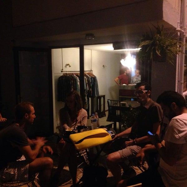 8/28/2014にaychulusがNUNで撮った写真