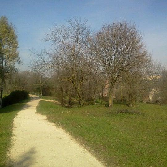1/27/2013にChiara B.がParco Regionale dell'Appia Anticaで撮った写真