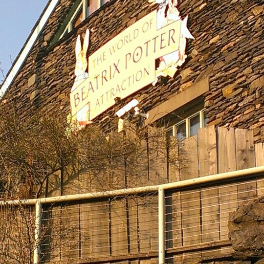 Windemere St: Museum In Bowness-on-Windermere