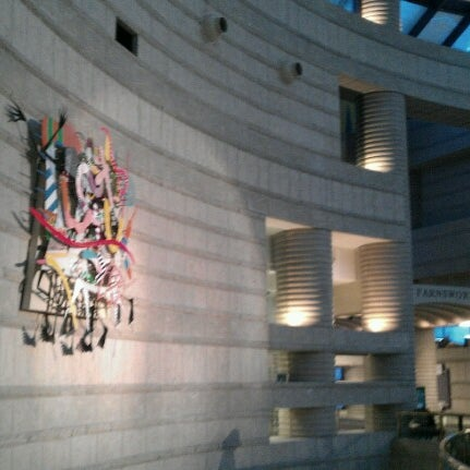 Foto scattata a Charles H Wright Museum of African American History da Nihara N. il 12/26/2012