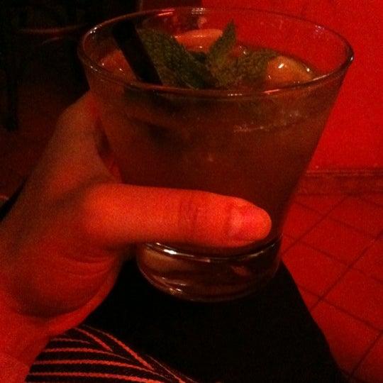 10/23/2012 tarihinde Meryziyaretçi tarafından Bar Picnic'de çekilen fotoğraf