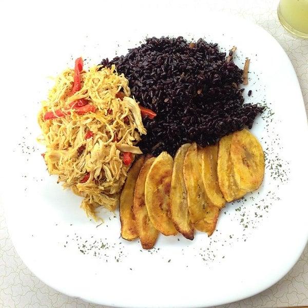 Foto diambil di Bien! Gastronomia Funcional oleh Fábio S. pada 9/2/2013