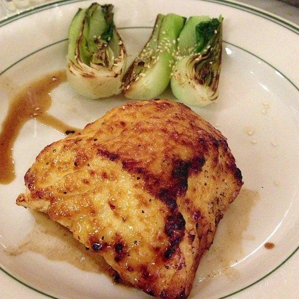 2/22/2013にCarlos G.がJoe's Seafood, Prime Steak & Stone Crabで撮った写真