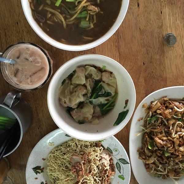 Qq Restaurant 1 Tip