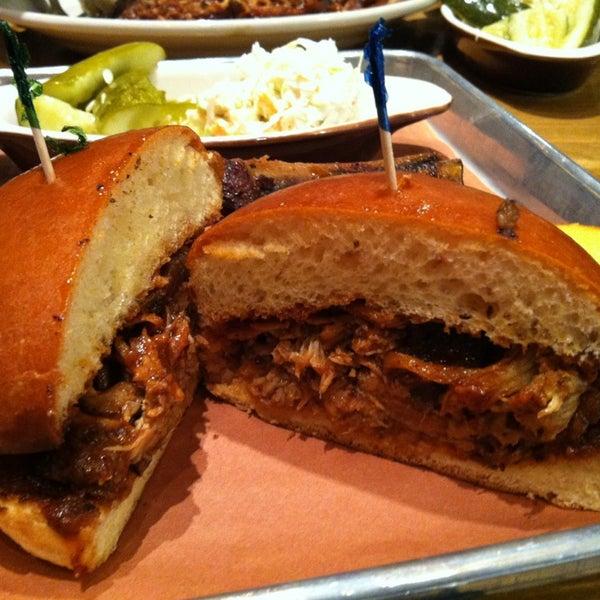 Photo prise au Butcher Bar par Jessica le12/30/2012
