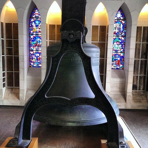 Photos at Washington Memorial Chapel - 4 tips from 774 visitors