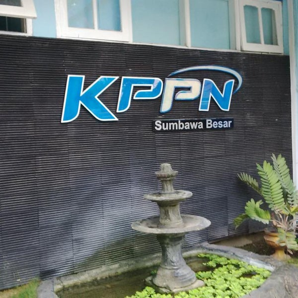 Fotos En Kantor Pelayanan Perbendaharaan Negara Kppn Sumbawa Besar Sumbawa Besar Nusa Tenggara Barat