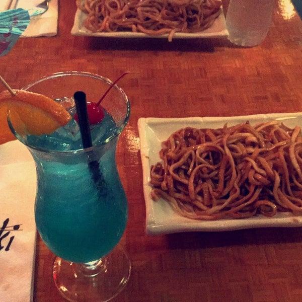 รูปภาพถ่ายที่ Desaki Japanese Restaurant โดย Ashley M. เมื่อ 6/30/2016