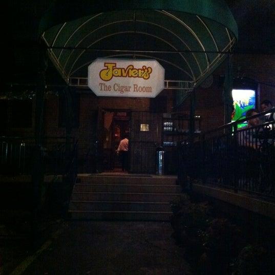 10/13/2012にalexがJavier's Gourmet Mexicanoで撮った写真