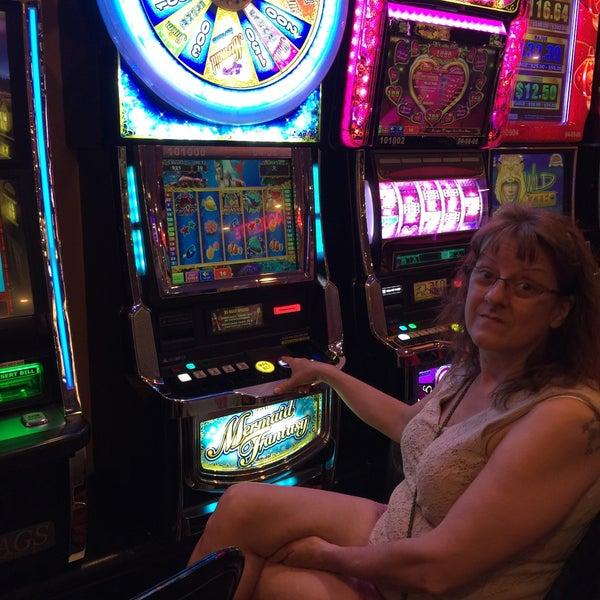 Foto tomada en Magic City Casino por Ronald V. el 4/15/2017