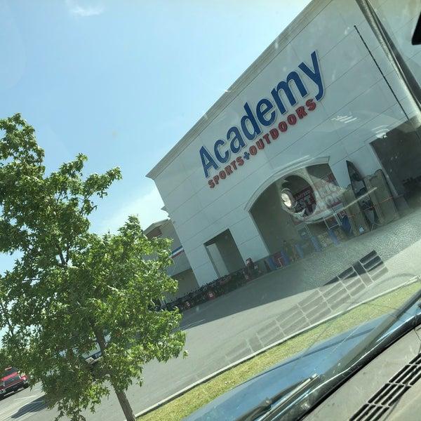 b24b998ac732 Academy Sports + Outdoors - 8959 N Garnett Rd