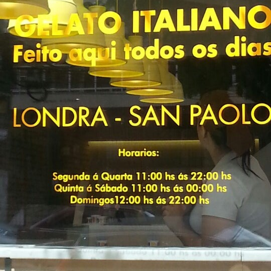 Photo prise au Dri Dri par Fábio S. le9/18/2014