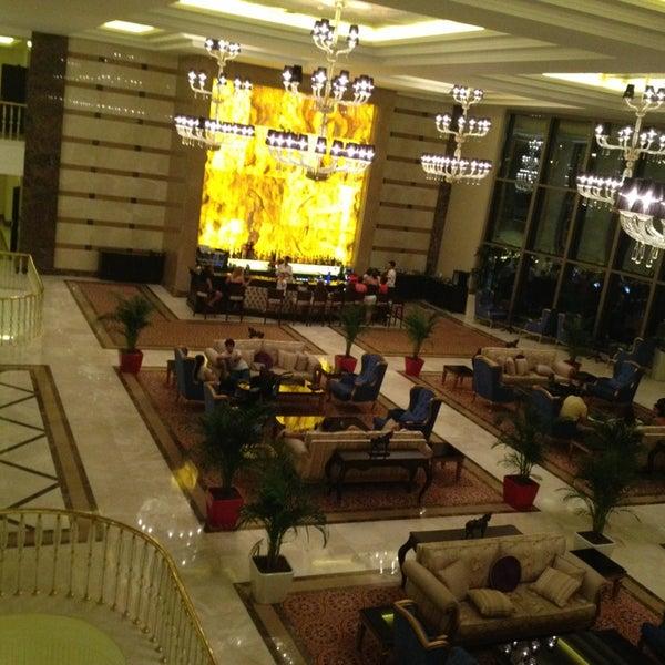 6/28/2013にTuna D.がVogue Hotel Bodrumで撮った写真