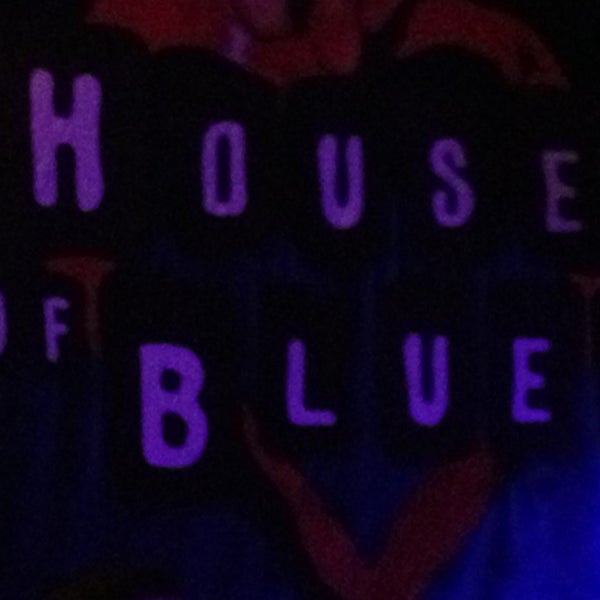 Foto tirada no(a) House of Blues San Diego por Steve C. em 2/20/2013