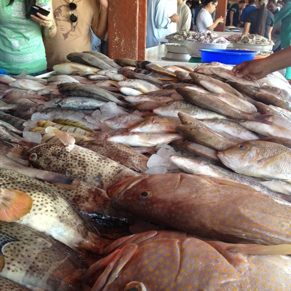 Fish Market - Fish Market in Sharjah