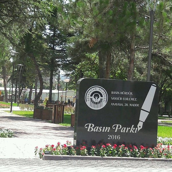 8/8/2016にCesur .がBasın Parkıで撮った写真