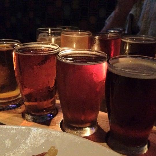 Das Foto wurde bei The Lab Brewing Co. von Trevor D. am 10/20/2012 aufgenommen
