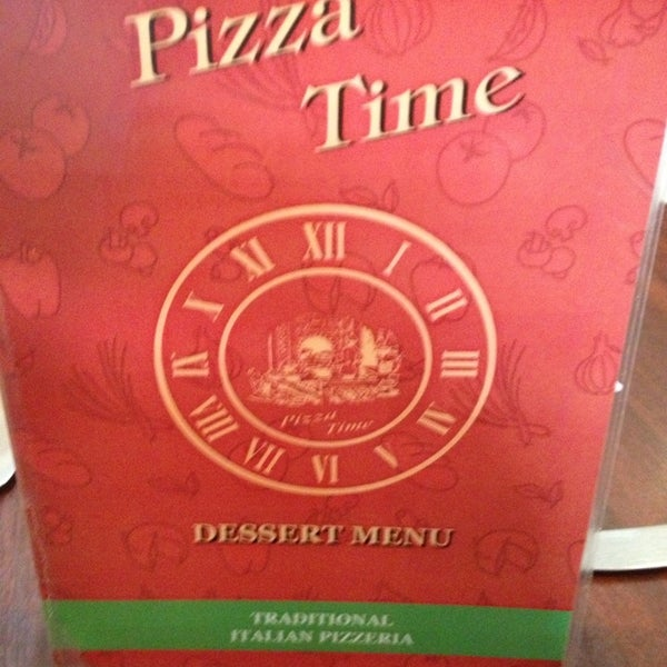 Pizza Time Tralee Co Kerry