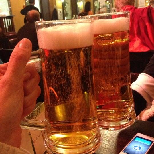 Foto diambil di Mariahilferbräu oleh Kaitlyn W. pada 3/9/2013