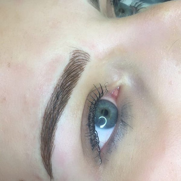 01692a765 Photo taken at Model Standards Semi Permanent Makeup by Model Standards on  11/7/