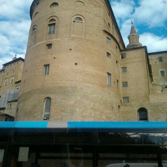 Photos At Borgo Mercatale Plaza In Urbino