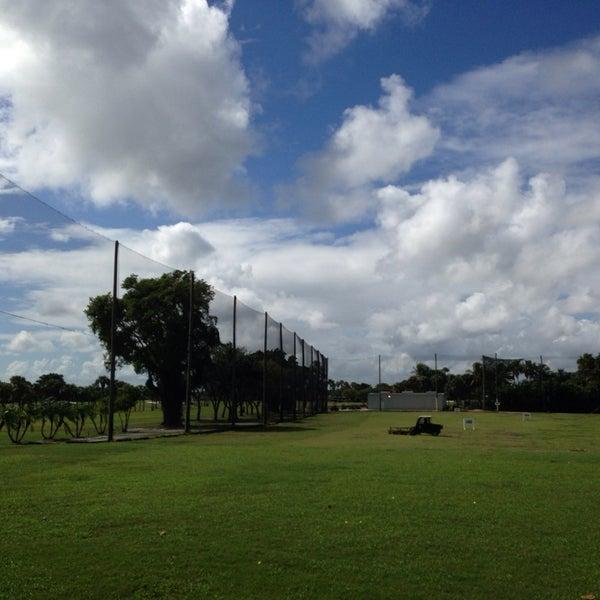 Das Foto wurde bei Palmetto Golf Course von Marcel D. am 11/1/2013 aufgenommen