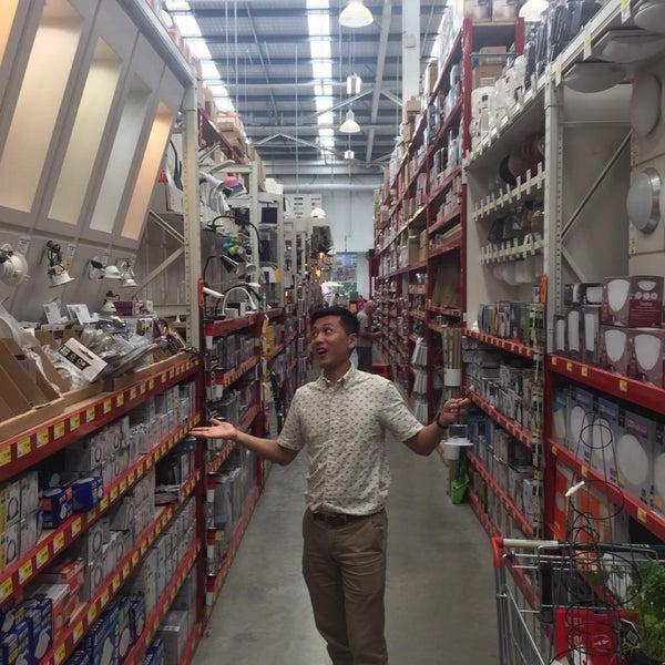 Photos at Bunnings Warehouse - Artarmon, NSW