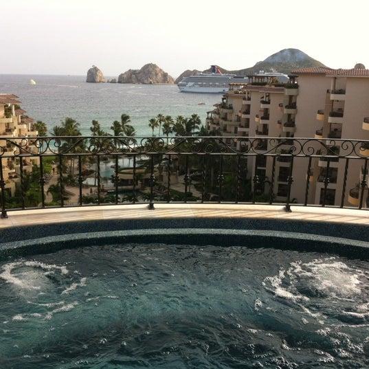 Photo prise au Villa La Estancia Beach Resort & Spa Los Cabos par William O. le11/9/2012