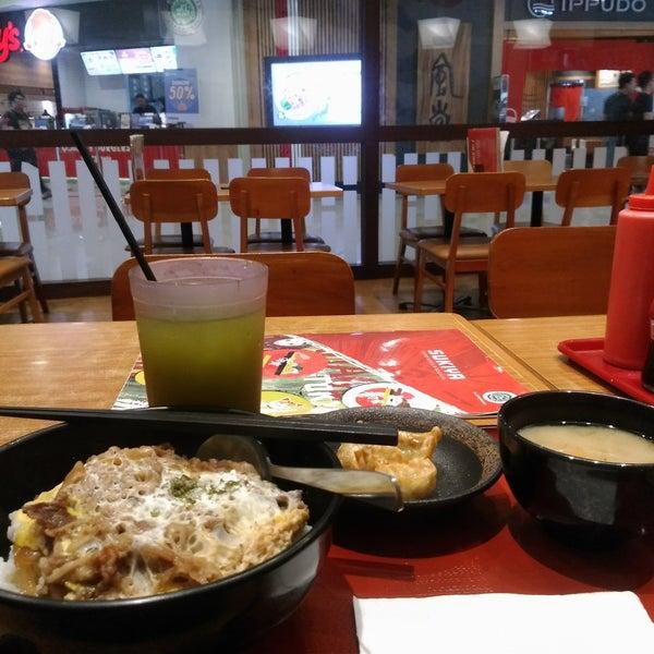 Photos at Sukiya Central Park Mall - Japanese Curry Restaurant