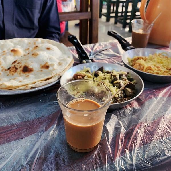 Foto tomada en Emmawash Traditional Restaurant | مطعم اموش por Raed el 1/18/2020