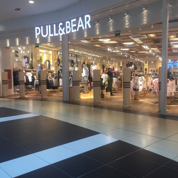 Pull And Bear Remetinec 0 Tips