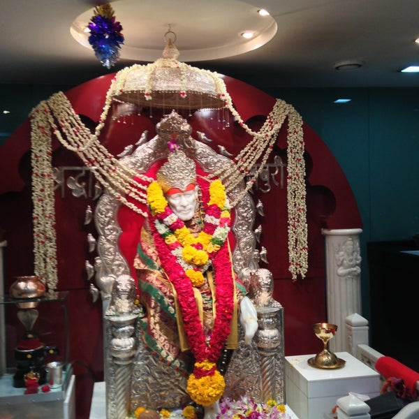Photos at Shirdi Sai Baba Centre - Spiritual Center