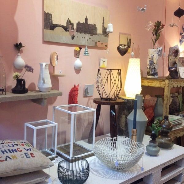 Furniture / Home Store In Amsterdam
