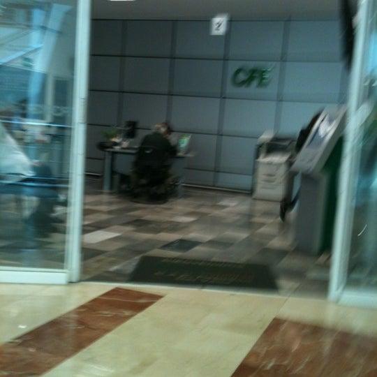 Cfe Ahora Cerrado Oficina En Benito Juarez