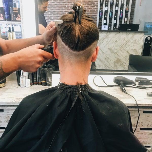 Photos At Klimis Haircut Salon