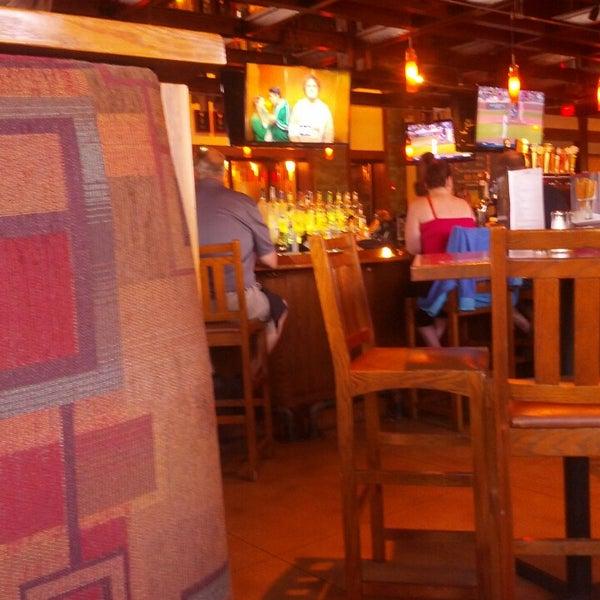 Photo taken at Rock Bottom Restaurant & Brewery by Jamie R. on 7/